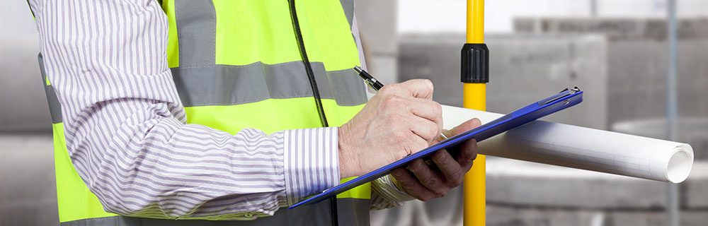 Maintenance Surveys & Contract Management