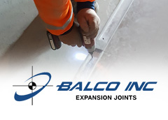 Balco Expansion Joints
