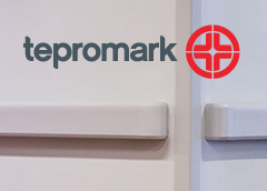 Tepromark Wall Protection
